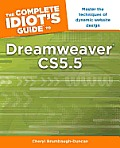 Complete Idiots Guide to Dreamweaver CS5.5