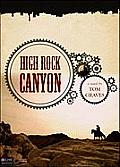 High Rock Canyon