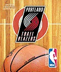 On the Hardwood Portland Trail Blazers