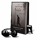 The Shadow of the Wind [With Earbuds] (Playaway Young Adult)