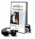 Animals in Translation: Using the Mysteries of Autism to Decode Animal Behavior (Playaway Adult Nonfiction)