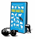 Three Bags Full: A Sheep Detective Story [With Earbuds]