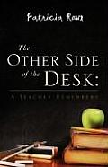 The Other Side of the Desk