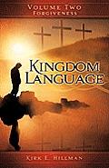 Kingdom Language - Volume Two