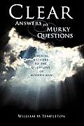 Clear Answers to Murky Questions