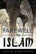 Farewell to Islam