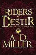 Riders of Destir: The Seventh Dragon