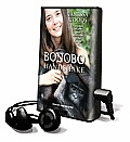 Bonobo Handshake: A Memoir of Love and Adventure in the Congo [With Earbuds]