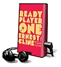 Ready Player One (Playaway Adult Fiction) Cover