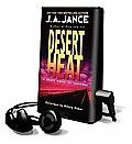 Desert Heat [With Earbuds]