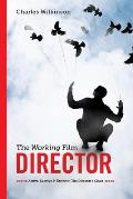 Working Film Director-2nd Edition Cover