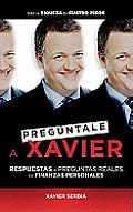Preguntale a Xavier (Ask Xavier)