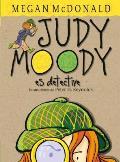 Judy Moody Es Detective (Judy Moody, Girl Detective) (Judy Moody)