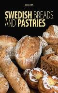 Swedish Breads and Pastries Cover
