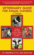 Veterinary Guide for Animal Owners