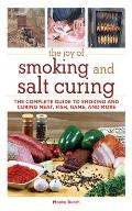 Joy of Smoking & Salt Curing