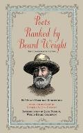 Poets Ranked by Beard Weight The Commemorative Edition