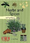 Herbs and Spices (Self-Sufficiency)