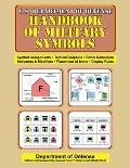 US Department of Defense Handbook of Military Symbols