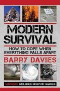 Modern Survival: How to Cope When Everything Falls Apart Cover
