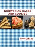 Norwegian Cakes & Cookies