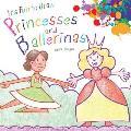 It's Fun to Draw Princesses and Ballerinas (It's Fun to Draw)