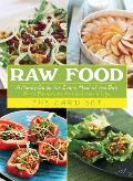 Raw Food The Card Set