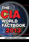 The CIA World Factbook 2013 (CIA World Factbook)