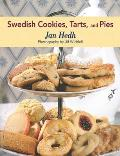 Swedish Cookies, Tarts, and Pies