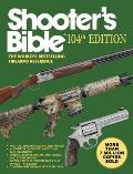 Shooters Bible The Worlds Bestselling Firearms Reference