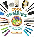 Cool Drawing: The Art of Creativity for Kids!