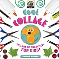Cool Collage: The Art of Creativity for Kids!