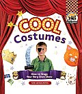 Cool Costumes: How to Stage Your Very Own Show