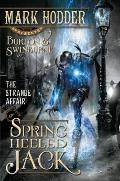 Strange Affair of Spring Heeled Jack