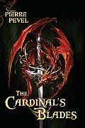 Cardinals Blade