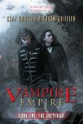 Vampire Empire, Book One: The Greyfriar