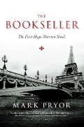 The Bookseller: The First Hugo Marston Novel Cover