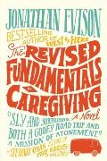 The Revised Fundamentals of Caregiving Cover