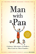 Man with a Pan Cover