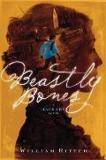 Beastly Bones: Jackaby #2