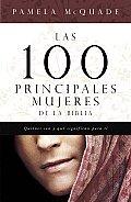 Top 100 Women of the Bible Spanish