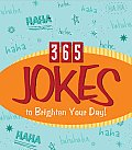 365 Jokes to Brighten Your Day!