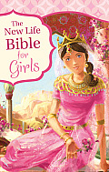 The New Life Bible for Girls (New Life Bible)