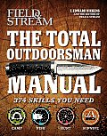 The Total Outdoorsman Manual (Field & Stream) Cover