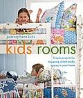 Kids' Rooms (Pottery Barn Kids)