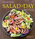 Salad of the Day (Williams-Sonoma) Cover