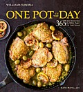 One Pot of the Day Williams Sonoma 365 recipes for every day of the year