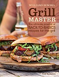 Grill Master Ultimate Arsenal of Back to Basics Williams Sonoma