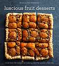 Luscious Fruit Desserts (Williams-Sonoma)