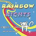 Rainbow Nights (Large Print)